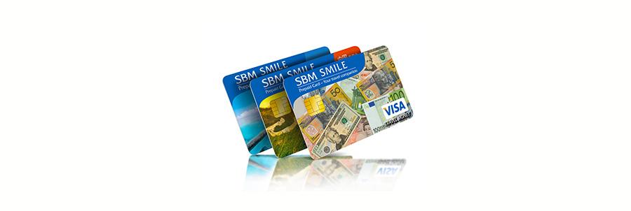 Prepaid Cards   SBM Bank Mauritius