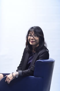 Veronique Lim Hoye Yee